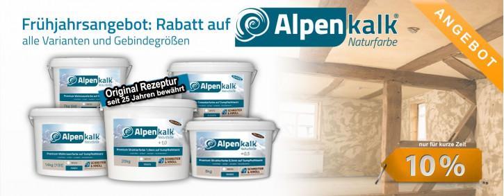 Alpenkalk