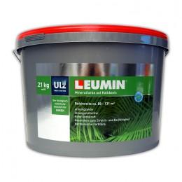LEUMIN Mineralfarbe innen, 21kg