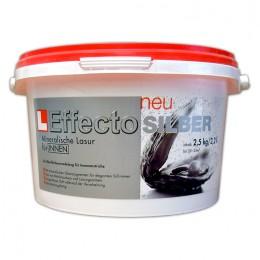 LEUMIN Effecto Silber, 2.5kg