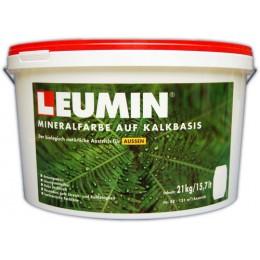 LEUMIN Mineralfarbe außen, 21kg