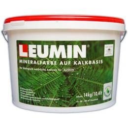LEUMIN Mineralfarbe außen, 14kg