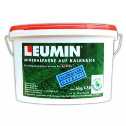 LEUMIN Mineralfarbe außen, 6kg