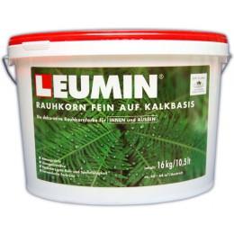 LEUMIN Rauhkorn Fein 0.5mm, 16kg