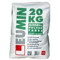 LEUMIN Mineralpulverfarbe, 20kg