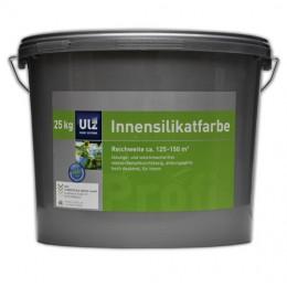 ULZ Innensilikatfarbe, 25kg
