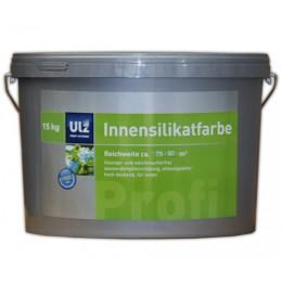 ULZ Innensilikatfarbe, 15kg