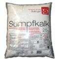 Dullinger Sumpfkalk 3 Monate, 25kg