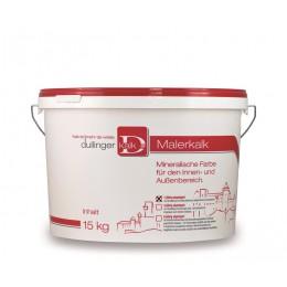 Dullinger Malerkalk 12 Monate, 15kg