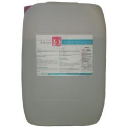 Dullinger Kalksinterwasser, 25l