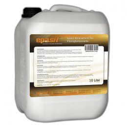 epasit MineralDicht flex, 10l (Flüssigkomponente dsf)