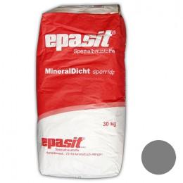 epasit MineralDicht sperr -grau, 30kg