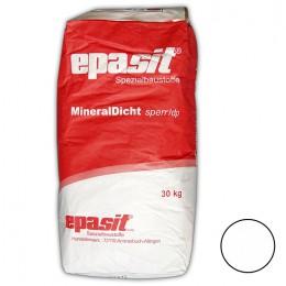 epasit MineralDicht sperr -weiß, 30kg