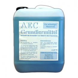 AEC-Putz 3000 - Grundiermittel, 5l