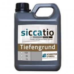 siccatio Tiefengrund, 10l