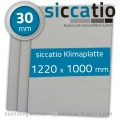 siccatio Klimaplatte 30mm