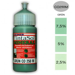 MINERAL Grün CO250M, 250ml